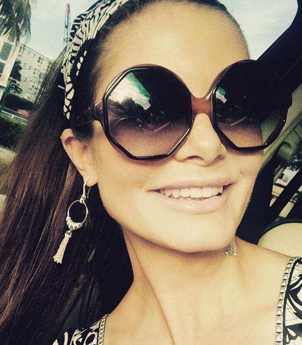 Alicia Piazza Headshot