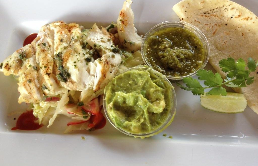 Ritz-Taco-Lunch